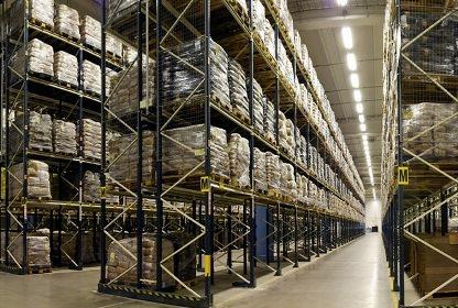 Ответственное хранение товаров: колоссальная экономия на содержании складов